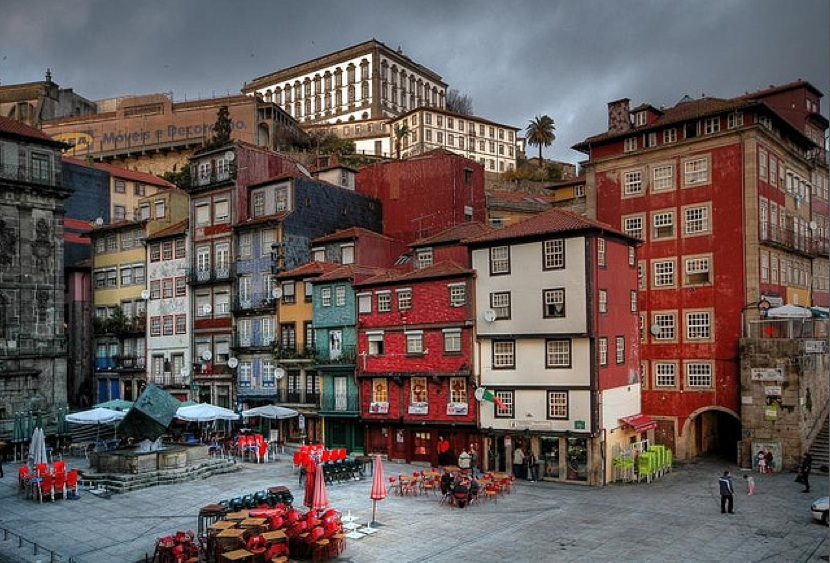 Europe 39 s most underrated cities pinaytraveller for Francisco peluqueros porto pi