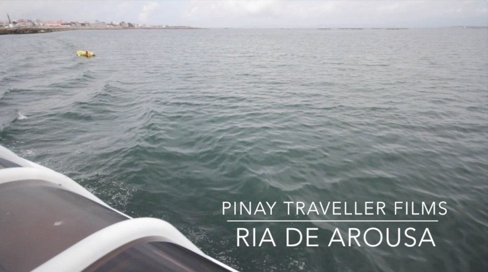 ria de arousa cover photo