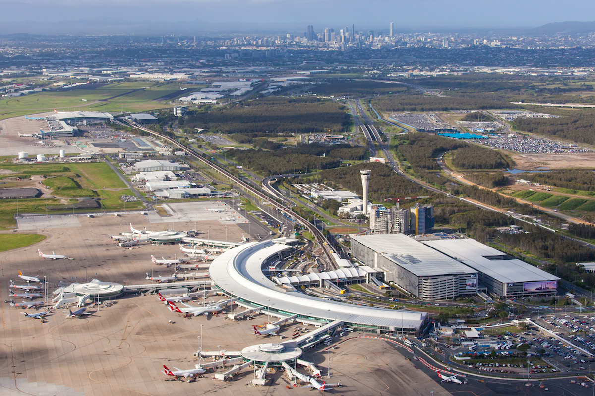 Hire Car Airport Brisbane
